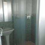 Baño hotel prefabricado