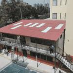 colegio prefabricado