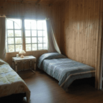 habitación prefabricada