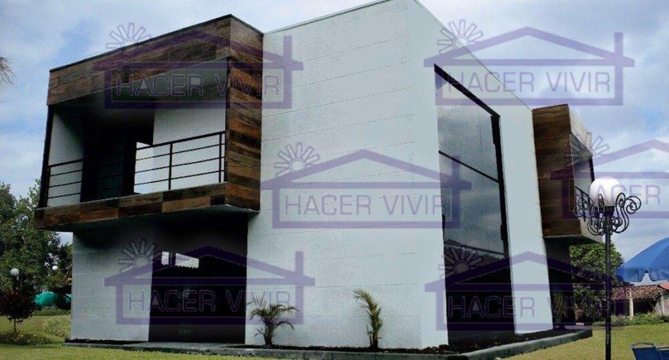 casa loft moderna